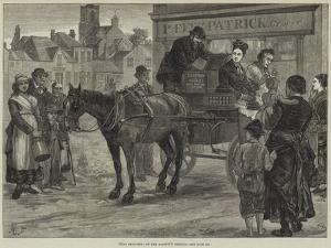 Irish Sketches, on Her Majesty's Service