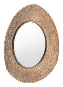 Irma Mirror Gold