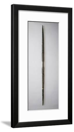 Iron Bow, from Holmegard--Framed Giclee Print