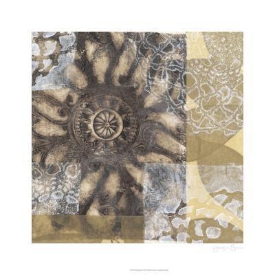 Iron Filigree II-Jennifer Goldberger-Limited Edition