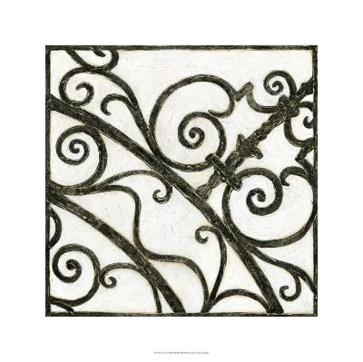 Iron Gate II-Megan Meagher-Limited Edition