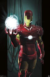 Iron Man - Energy