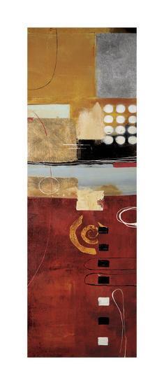 Ironia de Verano-Nancy Villarreal Santos-Giclee Print