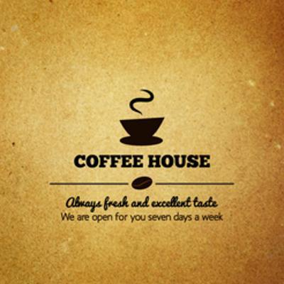Vintage Menu For Restaurant, Cafe, Bar, Coffee House by irur
