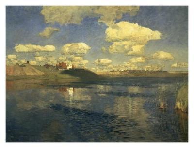 Lake Russia, 1900