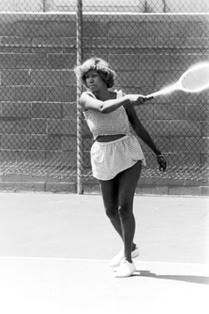 Aretha Franklin - 1976