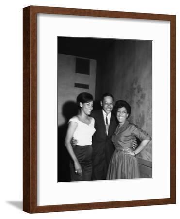 Carmen McRae, 1962