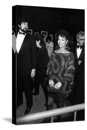 Debbie Allen, 1984