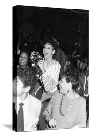 Debbie Allen, 1985