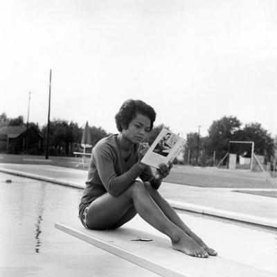 Eartha Kitt - 1959