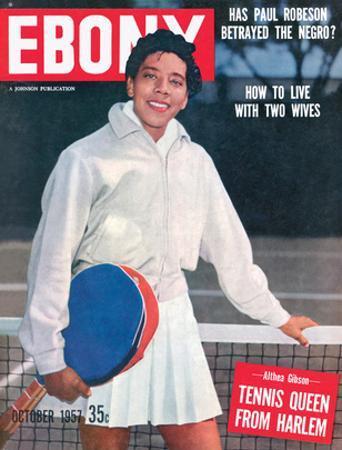 Ebony October 1957