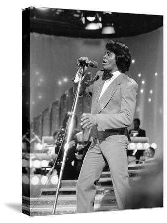 James Brown, ABAA 1986