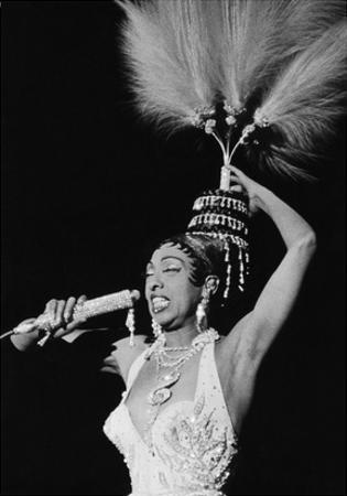 Josephine Baker - 1960