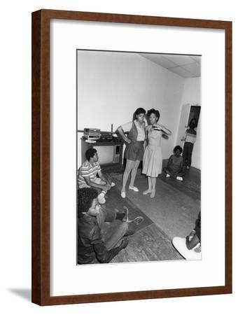 Kim Fields, 1983