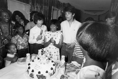 Kim Fields, Birthday