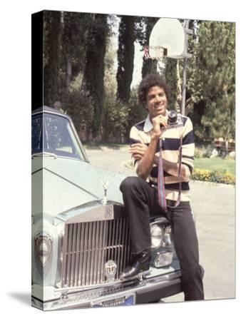 Michael Jackson - 1979