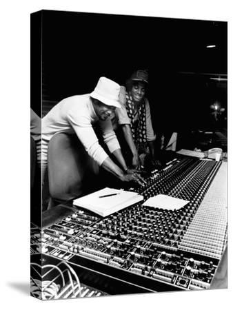 Michael Jackson; Quincy Jones - 1979
