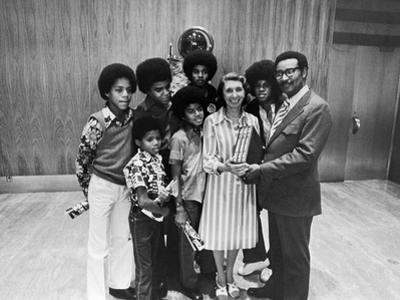 The Jackson Five - 1972