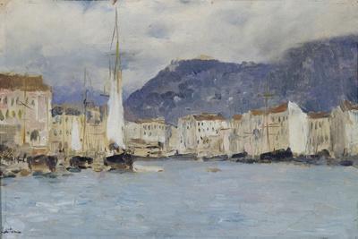Italian Landscape, 1890