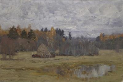 Late Autumn, 1894