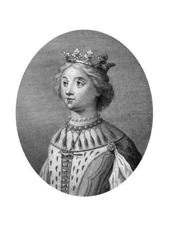Isabel of Scotland, 1795