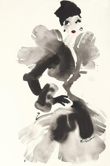 Isabella-Bridget Davies-Giclee Print