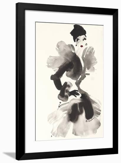 Isabella-Bridget Davies-Framed Giclee Print
