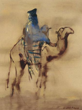 El Hakem by Isabelle Del Piano