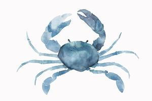 Blue Crab by Isabelle Z