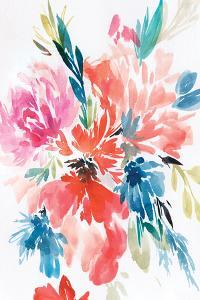 Flower Explosion I by Isabelle Z