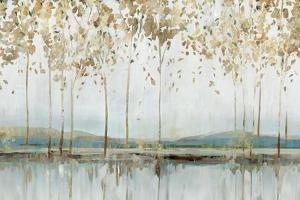 Golden Whisper by Isabelle Z