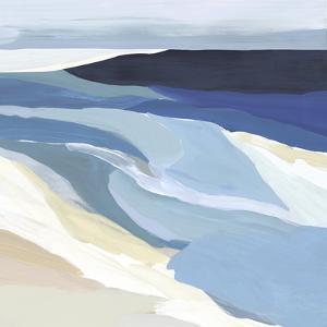Graham Lake I by Isabelle Z