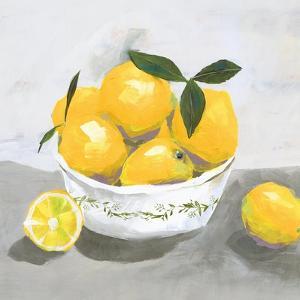 Lemons by Isabelle Z
