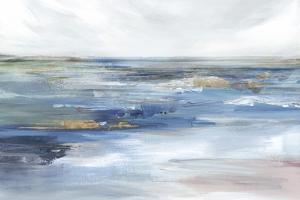 Ocean Kiss by Isabelle Z
