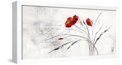 Reve Fleurie IV by Isabelle Zacher-finet
