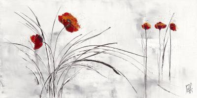 Reve Fleurie V by Isabelle Zacher-finet