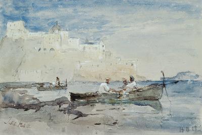 Ischia-Hercules Brabazon Brabazon-Giclee Print