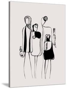 Pod People Amis by Ishita Banerjee