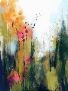 Wildwood by Ishita Banerjee