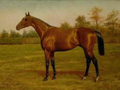 Isinglass, Triple Crown, 1893-Harrington Bird-Giclee Print