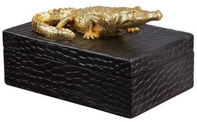 Isla Crocodile Box *