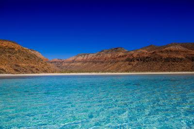 Isla Del Espiritu Santo, Baja California Sur, Mexico, North America-Laura Grier-Photographic Print