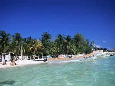 Isla Mujeres, Yucatan, Mexico, North America-Nelly Boyd-Photographic Print