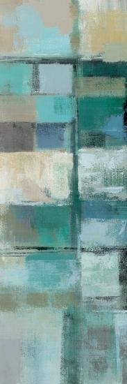 Island Hues Panel II-Silvia Vassileva-Art Print