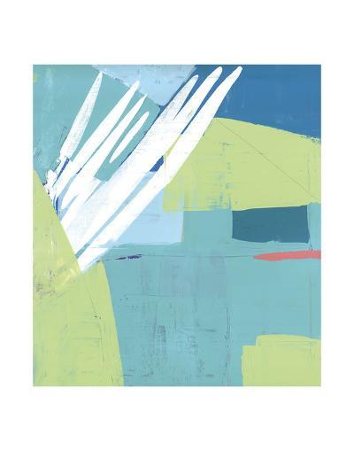 Island I-Cathe Hendrick-Art Print