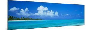 Island in the Ocean, Polynesia