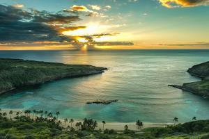 Hanauma Bay by Island Leigh