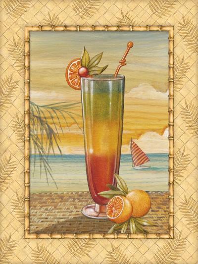 Island Nectar II-Charlene Audrey-Art Print