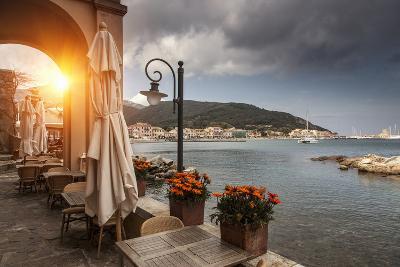 Island of Elba, Marciana-Buena Vista Images-Photographic Print