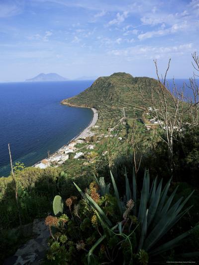 Island of Filicudi, Aeolian Islands, Unesco World Heritage Site, Italy-Oliviero Olivieri-Photographic Print